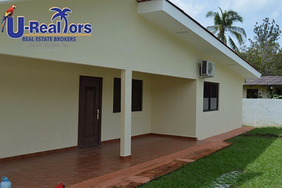 New Home In Punta Barco... Just $147,900