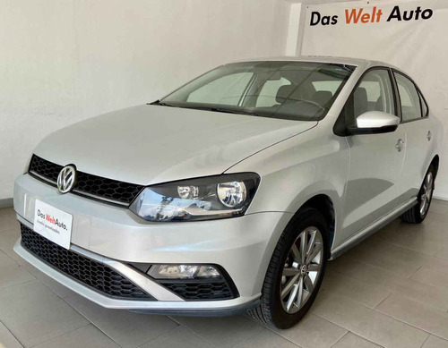 Imagen 1 de 13 de Volkswagen Vento 2020 4p Comfortline L4/1.6 Man