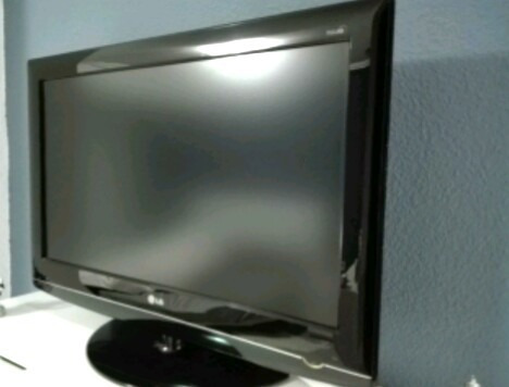 Televisor Lg Lcd 32