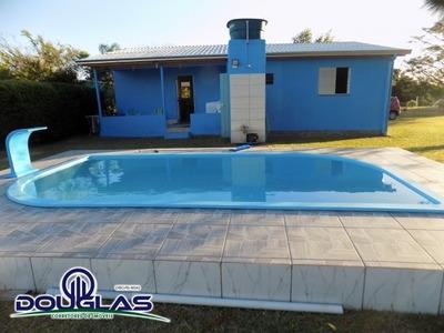 Lindo Sítio 1.900m² C/piscina, Águas Claras - 967