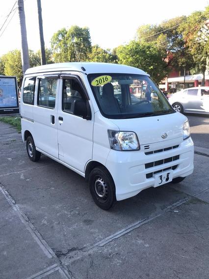 Daihatsu Hijet Japones