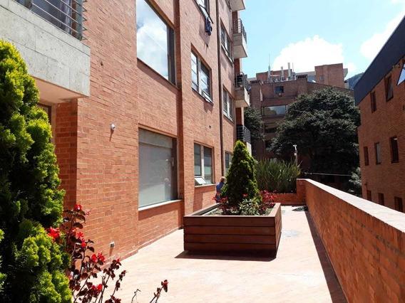 Venta Apartamento En La Cabrera 219 Mts