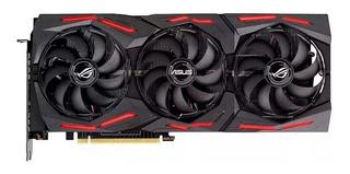 Tarjeta gráfica Asus GeForce RTX 20 Series ROG-STRIX-RTX2080S-A8G-GAMING 8GB
