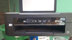 Multifuncional Epson Xp 214 Com Defeito