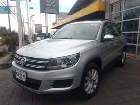 Volkswagen Tiguan 2.0 Track&fun At 2015