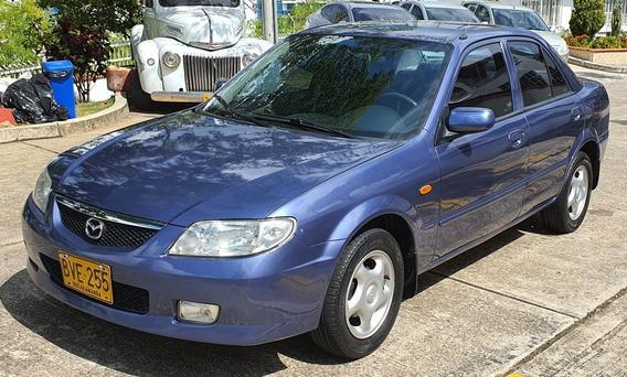 Mazda Allegro 2003 1.6 Sedan