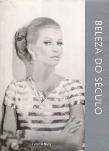 Livro Beleza Do Seculo Dorothy Schefer Faux Org
