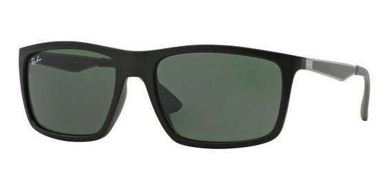 Óculos De Sol Ray Ban Rb4228l 601s