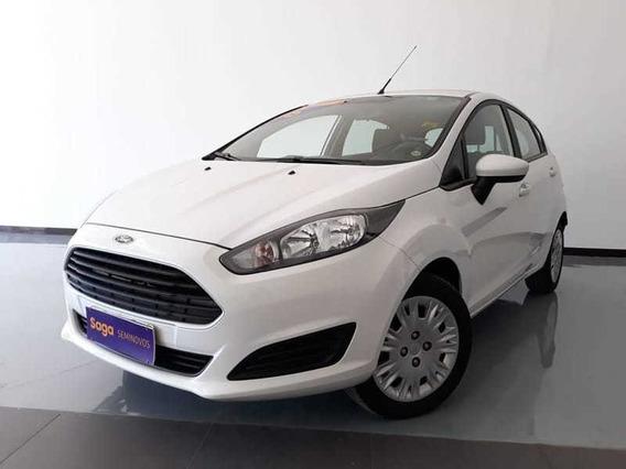Ford Fiesta Ha 1.5l Sb
