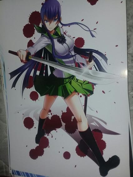 Pósters De Anime