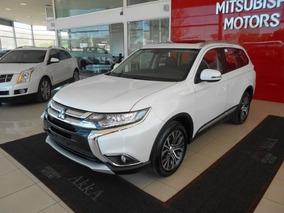 Mitsubishi Outlander Gls 2.0 Cvt, Mit5569