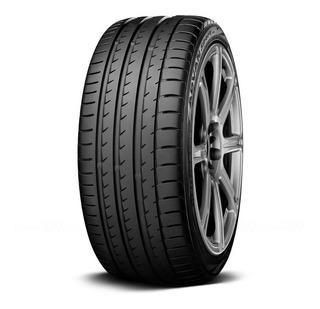 2 Pneu 255/45r19 + 2 - 285/40r19 V105 Porsche Yokohama