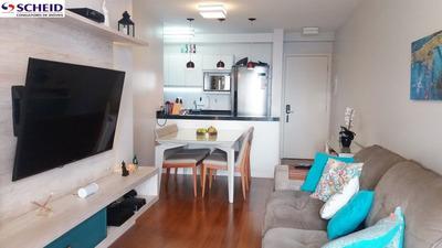 Lindo Apartamento ! - Mc6048