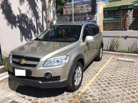 Chevrolet Captiva 2.4, 2011, Segundo Dueño. Oportunidad