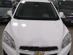 Chevrolet Tracker 1.8 Ltz+ 4x4 Automatico 2015 Unico Dueño