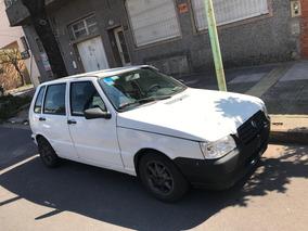 Fiat Uno 1.3 Fire Pack 1 5 P