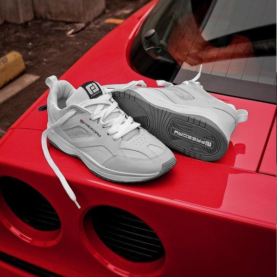 Tênis Sneaker Danger Freeday - Lançamento Original