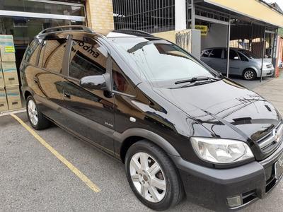 Chevrolet Zafira 2010 2.0 Elite Flex Power Aut. 5p