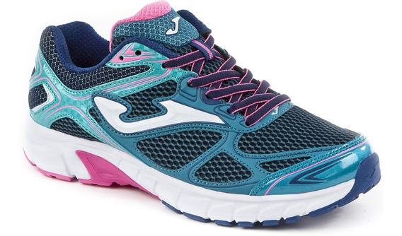 Zapatillas Deportivas Mujer Joma Vitaly Lady Fw Running