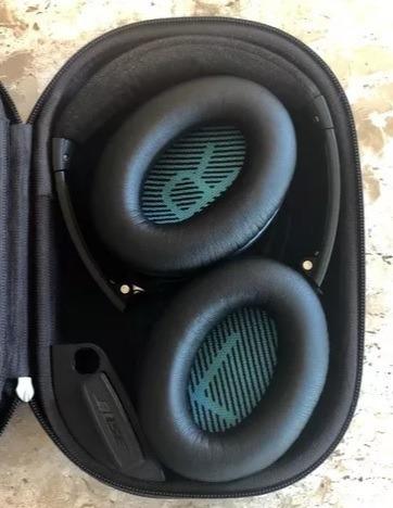 Fones De Ouvido Bose Qc25 Headphones