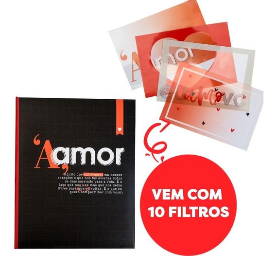 Album De Fotos Com Filtro Amor Casal Dia Dos Namorados Uatt