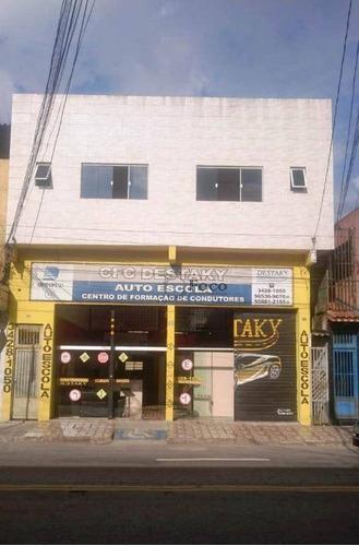 Imagem 1 de 13 de Sala Para Alugar, 25 M² Por R$ 1.200,00/mês - Cocaia - Guarulhos/sp - Sa0095