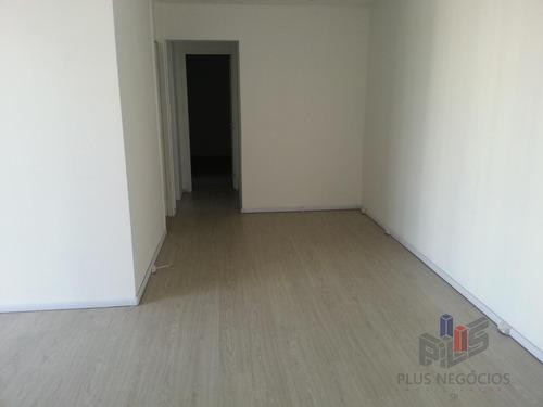 Apartamento À Venda Em Jardim - Ap007930