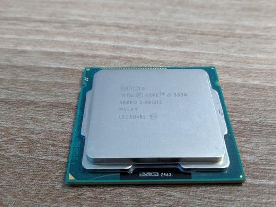 Processador Intel® Core I5-3330 3.0 Ghz 6mb Lga 1155 Oem