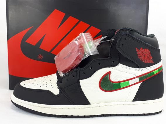 Tenis Nike Air Jordan 1 Retro High Og