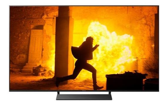 Smart Tv Panasonic 65 4k Ultra Hd Led Tc-65gx700b Hdr 10 3 H