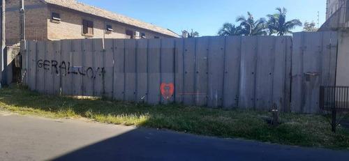 Imagem 1 de 1 de Terreno À Venda, 391 M² Por R$ 531.000,00 - Oriço - Gravataí/rs - Te0789