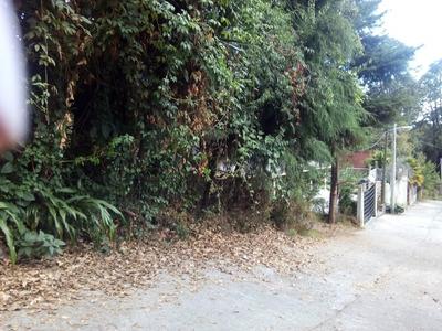 Terreno En Venta Urge. Huitzilac Morelos. Colonia Ajahuayo