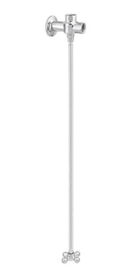 Misturador Registro De Agua P/aquecodor Solar 70cm Forusi