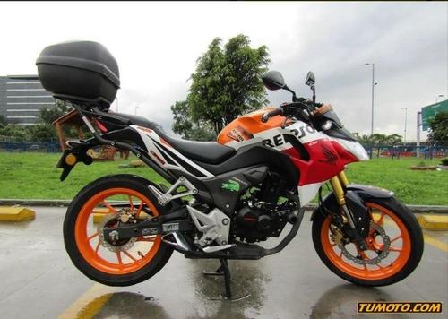 Motos Honda Repsol