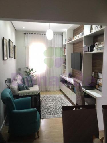 Imagem 1 de 16 de Apartamento Garden A Venda, Fatto Torres De São José, Jundiaí. - Ap12471 - 69359721
