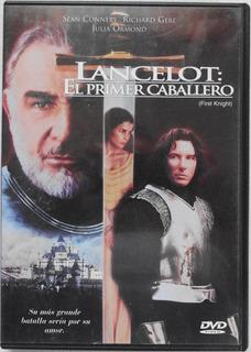 Lancelot: El Primer Caballero Dvd