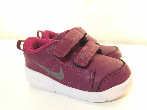 Tênis Infantil Menina Nike Original Usado Tamanho 20