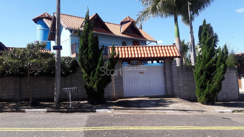 Imagem 1 de 21 de Casa À Venda Em Vila Manoel Ferreira - Ca002968