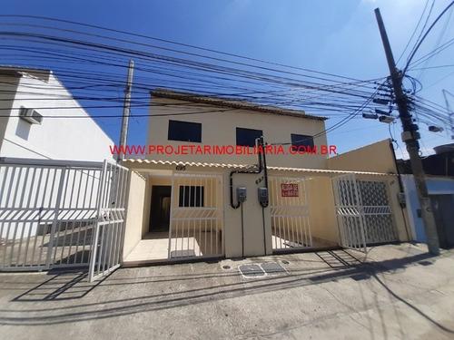 Casa Residencial Á Venda, Centro - Nilópolis. - Ca00716 - 69321116