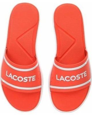 Ojota, Lacoste, Mujer, L.30 Slide 118 2 Caw, Coral