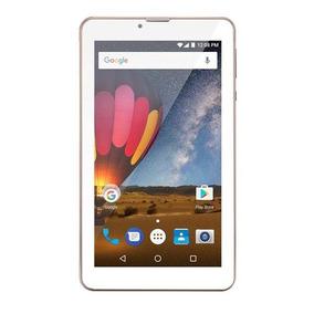 Tablet Multilaser M7 3g Plus Rosê Nb271 8gb Com Nfe