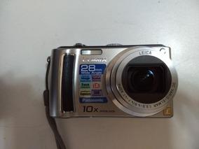 Câmera Panasonic Lumix Dmc-tz4