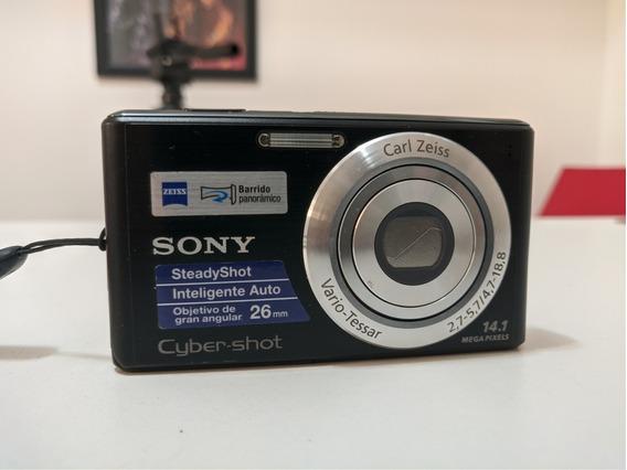 Sony Câmera Digital Cyber-shot Dsc-w530