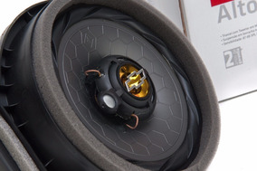 Kit Alto-falantes 6 60w Rms Onix Prisma Cobalt Spin 52024930
