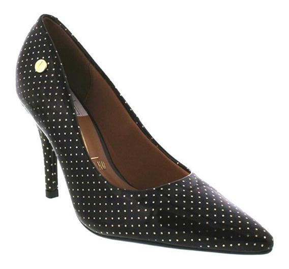 Zapatos Stilettos Vizzano Mujer Moda Taco 9 Cm 1184 Rimini
