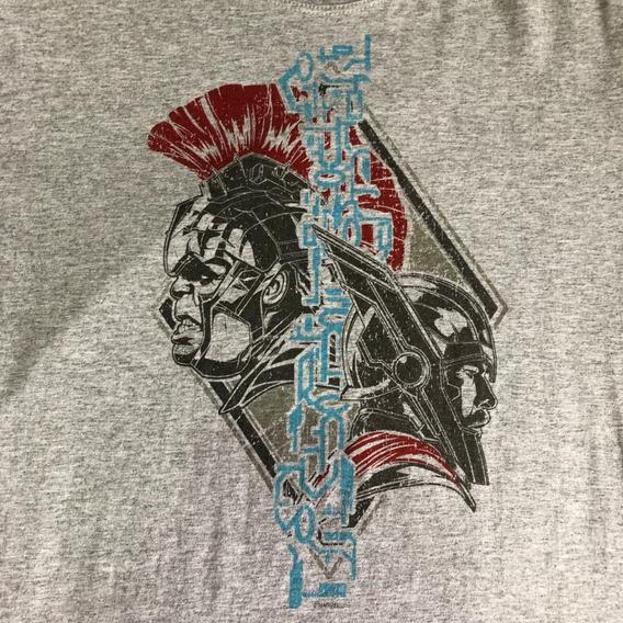Camiseta Thor Ragnarok - Omelete Box