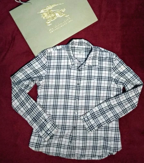Blusa Burberry Original