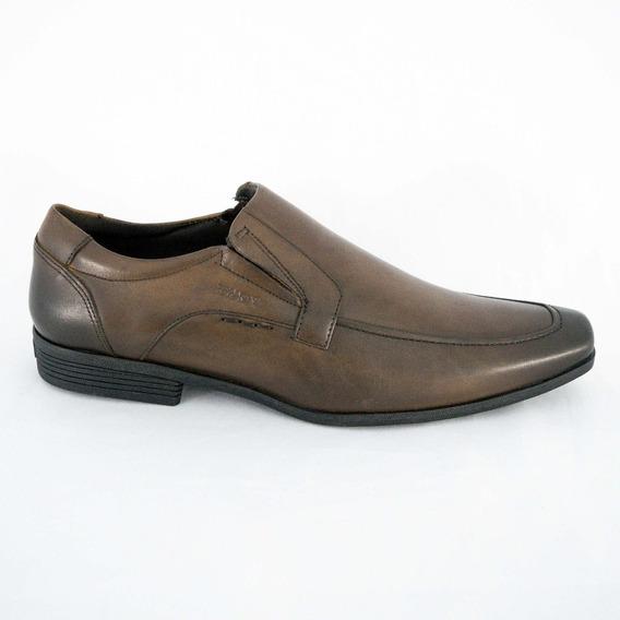 Sapato Ferracini 4305-281i Liverpool Couro Islen Calçados