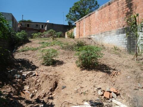 Imagem 1 de 4 de Terreno - Venda - Parque Centenário - Cod. 75 - V75