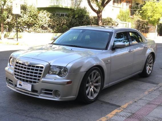 Chrysler 300c Srt 2009